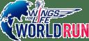 Wings for Life World Run logo