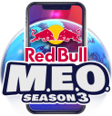 Red Bull M.E.O. Sezon 3 | Logo