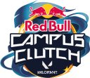 Red Bull Campus Clutch - Logo