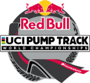 Red Bull UCI Pump Track World Championships series logo