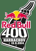 Red Bull 400 – Harrachov, 13. září 2014 - Běh po skokanském můstku do kopce