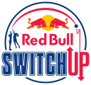 Red Bull Switch Up logo