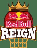 Red Bull Reign 2017 Logo