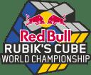Logo for Red Bull Rubik's Cube World Championship