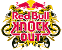 Red Bull Knock Out - logo