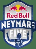 Red Bull Neymar Jr's Five logo