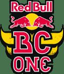 Red Bull BC One logo.