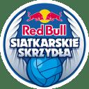 Logo Red Bull Siatkarskie Skrzydła