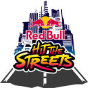 Hit The Streets Logo