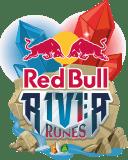 Red Bull R1v1r Runes 2019 logo