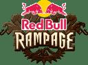 Red Bull Rampage 2019 logo.