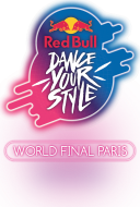 Logo Red Bull Dance Your Style World Final