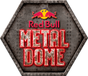 Red Bull Music Metal Dome