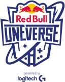 Red Bull uneverse Logo 2021