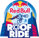 Red Bull Roof Ride - logo