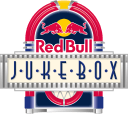 Red Bull Jukebox Logo