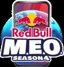 Red Bull M.E.O. 2021 logo