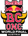 Red Bull BC One World Final Austria - Logo