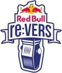Logo Red Bull re:VERS - color