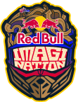 Red Bull Imagination Logo 1