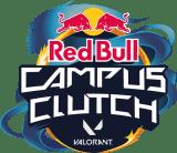 Red Bull Campus Clutch - Logo