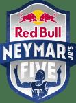 Neymar Jr's 5 logo
