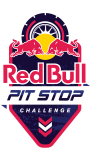 Red Bull Pit Stop Challenge Logo