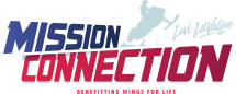 Mission Connection - Levi LaVallee Logo