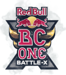 Red Bull BC One Battle-X Logo