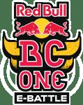 BC One E-battle 2020 logo