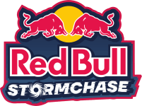 Red Bull Storm Chase logo