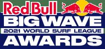 Red Bull Big Wave Surf Award Logo