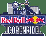 Red Bull Copenride - Logo
