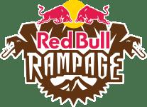 Red Bull Rampage 2021 Logo