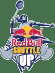 Red Bull Shuttle Up logo