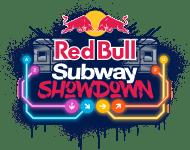 Red Bull Subway Showdown - Logo