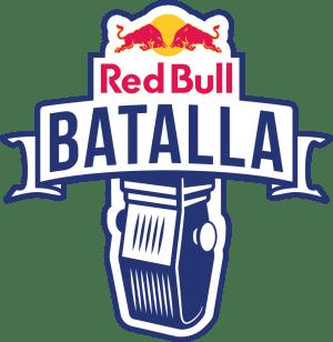 Logo Red Bull Batalla