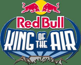 Logo du Red Bull King of the Air.