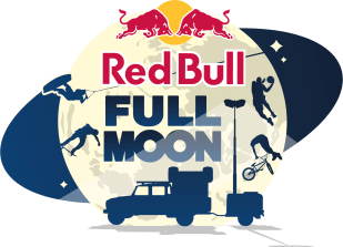 Red Bull Full Moon logo