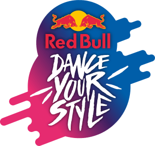 Logo Red Bull Dance Your Style.