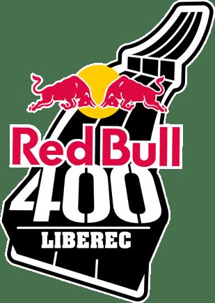 Red Bull 400 2019 - Logo
