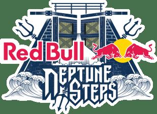 Red Bull Neptune Steps logo 2020