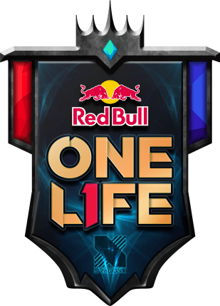 Red Bull One Life