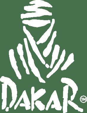 Logo du rallye-raid Dakar 2021