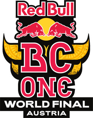 Red Bull BC One World Final Austria - Logo
