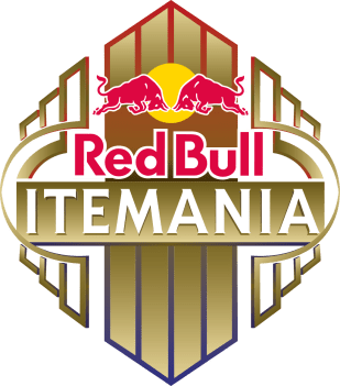 Red Bull Itemania 2020 Logo