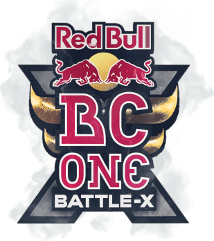 Red Bull BC One Battle X Logo