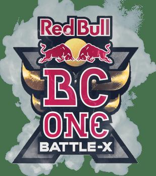 Red Bull BC One Battle-X Logo