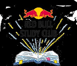 Red Bull Study Club Logo