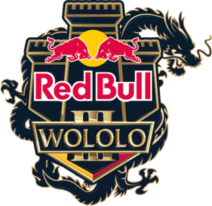 Red Bull Wololo III is coming.